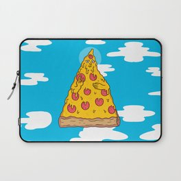 Pizza Be With You Laptop Sleeve
