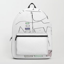 City Stories Backpack