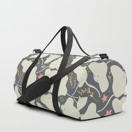 Stingray 003 Duffle Bag
