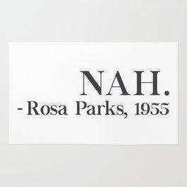 Nah Rosa Rug