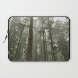 Memories of the Future - nature photography Laptop Sleeve