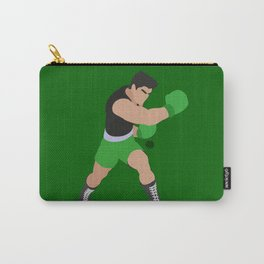 LITTLE MAC(SMASH) Carry-All Pouch