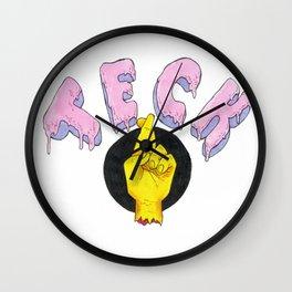 TECK Wall Clock