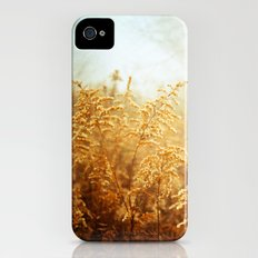Lost iPhone (4, 4s) Slim Case