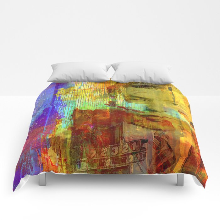 Don Lucky Comforters