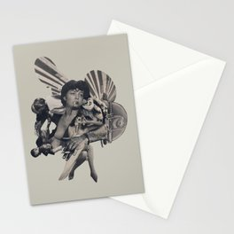 Leisure Burns Stationery Cards