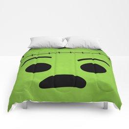 Frankenstein Comforters