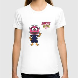 MoriAnimal - Moffat Babies T-shirt