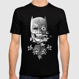 World Finest Series. The Bat.  T-shirt