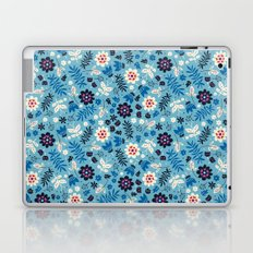 Fresh Blossoms  Laptop & iPad Skin