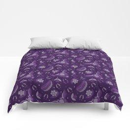 Woodland Twlight Comforters