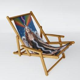 Love Ascending Sling Chair
