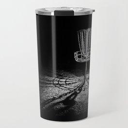 Disc Golf Chains Travel Mug