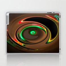 Wirbel Laptop & iPad Skin
