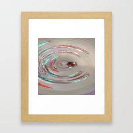 Pool of Boop Framed Art Print