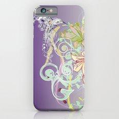 Humming Bird  Slim Case iPhone 6s
