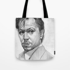 Stansfield (Gary Oldman) Tote Bag