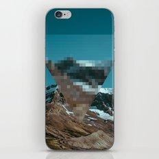 ∇ IV iPhone & iPod Skin