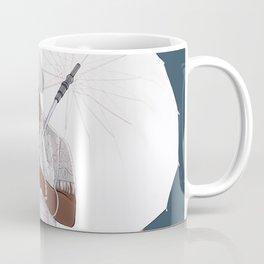 Cuban Santera Coffee Mug