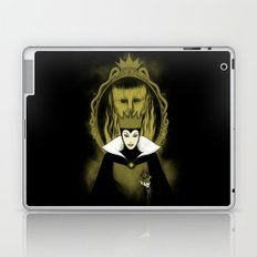 Evil Queen Laptop & iPad Skin