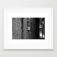 narnia Framed Art Prints featuring narnia. by Beatrice Cayaban