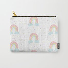 Mawu Carry-All Pouch