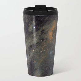 Pelican Nebula Travel Mug