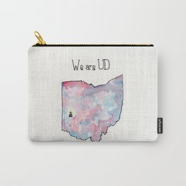 Ohio, University of Dayton, Chapel Carry-All Pouch