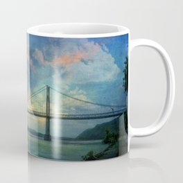 Hudson River Rapture Coffee Mug