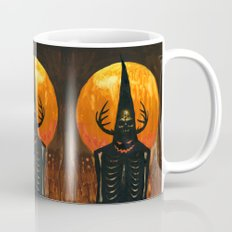Autumn Acolyte Mug