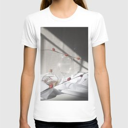 Still Life vol. 01 T-shirt
