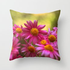 Anthemis 2632 Throw Pillow