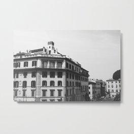 rome, i Metal Print