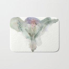 Canon's Vulva Print No.1 Bath Mat