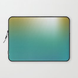 Intertidal 002 Laptop Sleeve