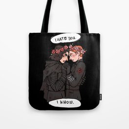 classic kylux Tote Bag