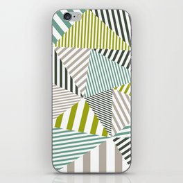 Dizzy iPhone Skin