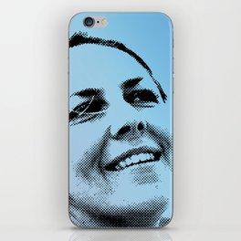 Corinne iPhone Skin