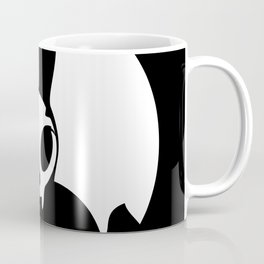 Skullbytes Logo Coffee Mug