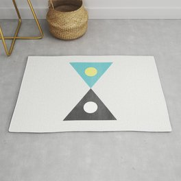 Day and Night Rug