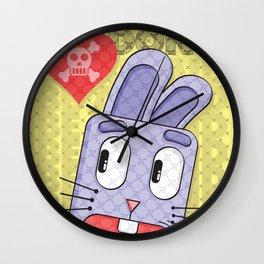 coelho Wall Clock