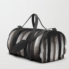 Inky Trees Duffle Bag