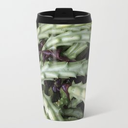 Carrion plant Travel Mug