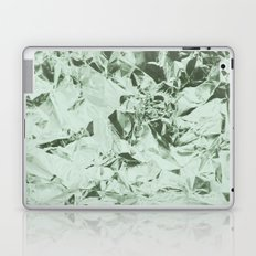 Aluminum Forest Laptop & iPad Skin