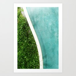 Reversal Art Print