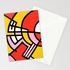 Print #1 Stationery Cards