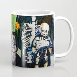 Las Tias Locitas ( The Crazy Aunties) Coffee Mug