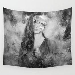 Summer dream Wall Tapestry
