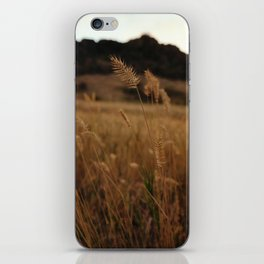 A Thought About the Wind iPhone Skin