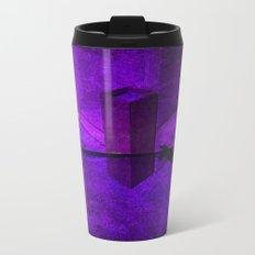 CENDRIER Metal Travel Mug